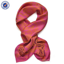 2015 New Design Printing Silk scarf Hand rolling SWS224 silk scarf wholesale