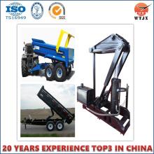Hydraulic Telescopic Cylinder Hydraulic Systems for Trucks, Truck Hoist