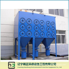 Fume Treatment-Unl-Filter-Dust Collector-Cleaning Machine