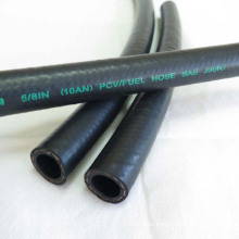 Wear Resistant High Pressure Wrap Surface Colorful 34 Cloth Covered China Automotive Fuel Hose Suppliers