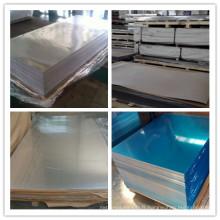 Plaque d'aluminium 5754 DC Cc H22 H24 H26