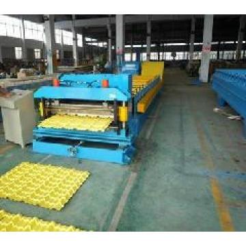 Profiliermaschine aus verzinktem Stahl mit dem niedrigsten Preis