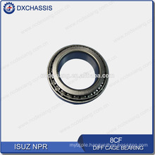 Genuine NPR Differential Diff Cage Bearing 8CF