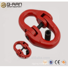 G80 Alloy Steel A337 US Type Chain Connecting Link