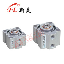 Fabrik-Qualitäts-gute Preis-Edelstahl-pneumatische Zylinder