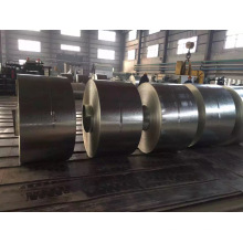 Cold Rolled Hot Dipped Galvanized 65mn Steel Strip/Coil/Banding/Belt China Tube8