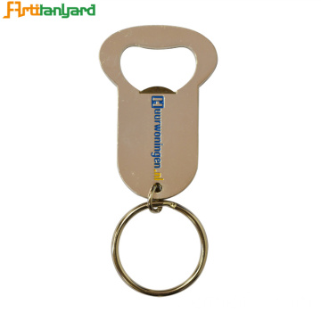 Stainless Steel Funny Bottle Openers