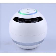 Mit FM TF Funktion Magic Ball Bluetooth Lautsprecher