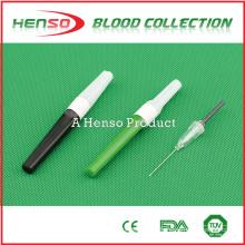 Henso Sterile Flashback Blood Collecion Needle