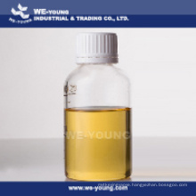 Great Output Effects for Benomyl