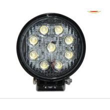 Автоматический свет работы СИД для внедорожного автомобиля 27w с пятно или Луч потока