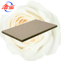 2.5mm 5mm 12mm 18mm tablero mdf crudo
