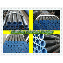 steel pipe fitting carbon hot rolled alloy steel pipe a335 p11