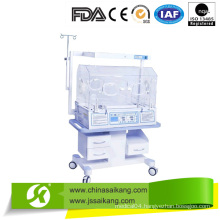 Hospital Furniture Infant Incubator