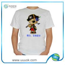 T-shirt personnalisé pas cher