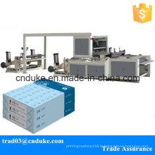 Machine de fabrication de papier Servo Motor A4 (DKHHJX-1300)