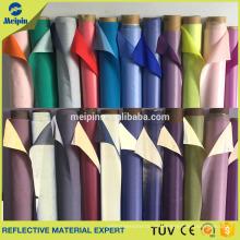 Hohes helles reflektierendes Gewebe Rolls für reflektierende Sicherheits-Kleidung