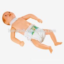 H24 Advanced Tracheotomy care baby Nursing Simulator