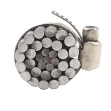 DIN 48204 standard acsr aluminum bare conductor 70/95/100/120/150mm2 price list