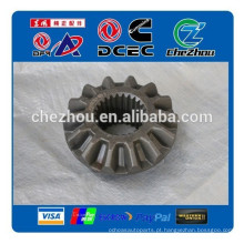 eixo gear2402ZS01-335-B, peças do caminhão Dongfeng