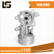 Precision 2017 newly developed casting electric motorcycle spare parts