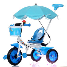 Factory Top Selling Children Tricycle Baby Tricycle Kids Tricycle