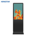 Hengstar InteractiveとIR Touch Androidシステム