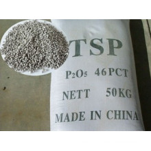 Triple Super Phosphate of High Phosphate Fertilizer