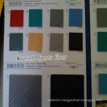 Cheap PVC/Homogeneous Floor for Airport/Bus/Train/Transport Areas