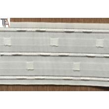 Polyester-Vorhangband mit breiter 8.2cm