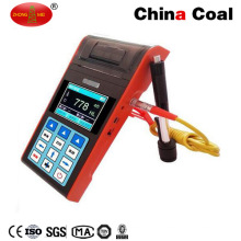 Kh530 Color Display Portable Hardness Tester