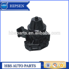 engine E120 water pump 1-87810663-0 water pump,E120 engine parts