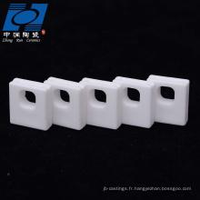 disque céramique alumine haute résistance à l'usure