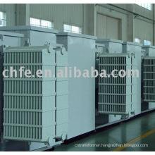 35kV 3 Phase Oil Filled Voltage Transformer