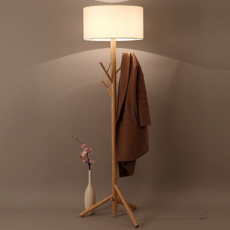 Application Tall Lamp