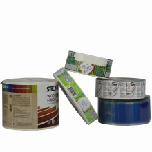 Hot Sale High-Quality Self Adhesive Pet/PVC/Vinyl Label Sticker