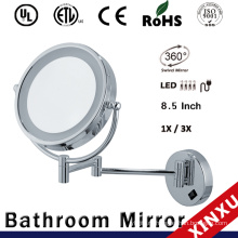 Зеркало бритва стены света _D8502_