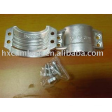 Safety Hose Clamp