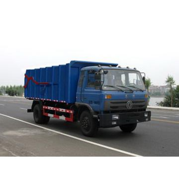DONGFENG 153 14CBM Compression Waste Truck