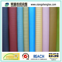 Coated Jacquard Oxford Fabric for Tent (600D)