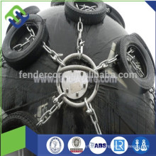 Very low reaction and hull pressure floating pneumatic rubber fenders/ low price