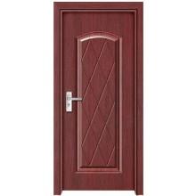 puerta de llenado del PVC de papel del panal
