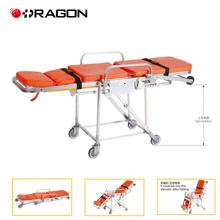 Ambulance services de transport civière chaise ambulance à vendre
