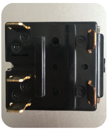 rocker switch KD-X2