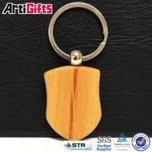 Wholesale soft laser carved wooden keyrings