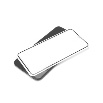 El nuevo protector de pantalla que llegó al fabricante AB Pegando la cobertura completa se ajusta perfectamente a su teléfono