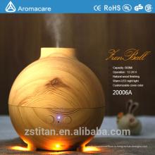 Аромат светодиодные ароматный Распылитель ароматический диффузор