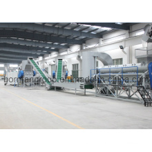 Pet Flake Recycling Line