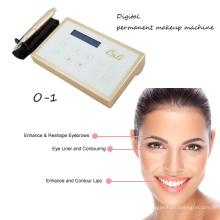 Newest Innovative Digital Semi-Permanent Makeup Machine O-1