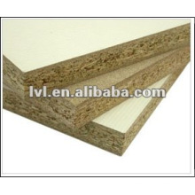 1220*2440*18mm high quality plain particle board with E1